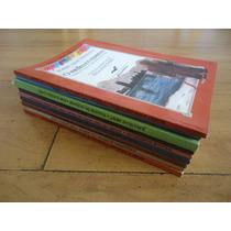 Livros Série Reencontro, 9 Livros, Cada Livro 10 Reais