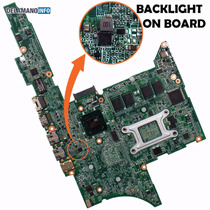 Placa Mãe Ultrabook Acer M5 481pt Da0z09mbae0 Proc I3 (4535)
