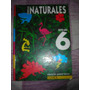 Manual Estrada De Cs. Naturales Para Sexto Año