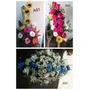 Arreglos Florales, Floristería, Frutales Cupcakes Decoración