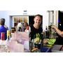 Rune Barra Móvil/ Libre Con/ Sin Alcohol! Opc/ Gluten Free!!