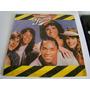 Fama - Los Chicos De Fama - Canciones - Lp Año 1983! Insert