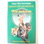Tarzán De Los Monos De Edgar Rice Burroughs. Novela