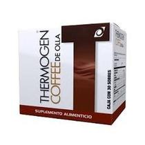 Thermogen Coffe De Olla C/30 Sobres