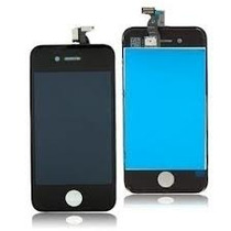 Pantalla Lcd Y Touch Digitalizador Iphone 4g Y 4gs