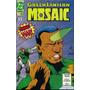Green Lantern: Mosaic #5 De Oct 1992