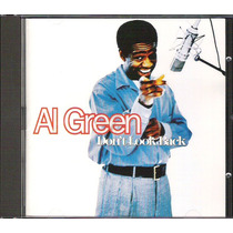 Cd Al Green Don