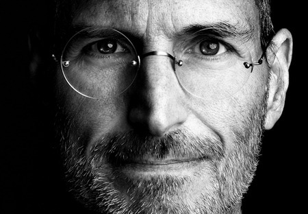 5641231ec6c57 Óculos Redondo Do Steve Jobs - R  249