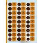 1 Diafragma Longvie 12/14 Lts. 85 Mm Art.00487/6