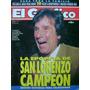 El Grafico Nº 3951 - San Lorenzo Campeon Clausura 1995