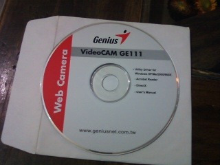 driver para camara genius g111 gratis