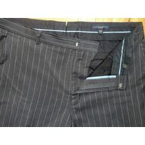 Pantalon Importado, Marca Banana Republic, Talle 36