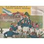 Poster Antiguo - Mundo Deportivo - Instituto Gral. Belgrano
