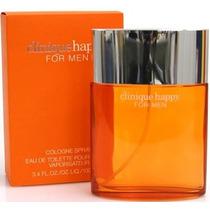 Perfume Clinique Happy Caballero 100ml,promociones