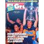 El Grafico - Boca Campeon Supercopa - 1989