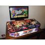 Joystick Arcade Con 18 Sistemas En 1 Fichin 16000 Juegos