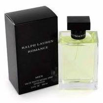 Perfume Romance De Ralph Lauren 100ml,promociones