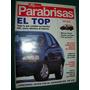 Revista Parabrisas 177 Peugeot Minivan Toyota Citroen Saveir