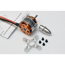 Motor Turnigy D2826/ 2200kv Brushless