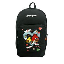 Mochila Angry Birds Para Notebook Preta - Santino