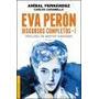 Eva Peron Discursos Completos 1 Y 2-booket- Nuevo Original