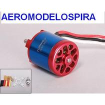 Motores - Brusheless Turnigy - Motor Eletrico Turnigy 3648 8