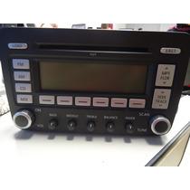 Rádio Original Volkswagen Jetta 2007 2008 1k0035180m