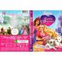Barbie E O Castelo De Diamante Dvd