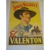Afiches De Cine Antiguos Con Jorge Negrete