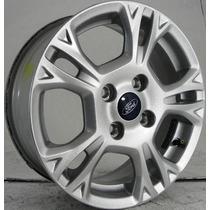 Rodas Aro 15¨ ¨ Ford New Fiesta Original