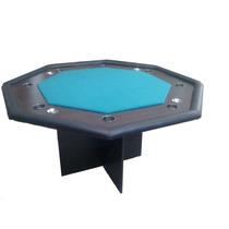 Mesa De Poker Octogonal - Fabrica