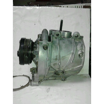 Compresor De A/c Pata Chevrolet Suburban Trail Blazer Saab