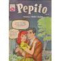 Revista Pepito Nº 81 Año 1960