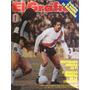 El Grafico Exclusivo: El Diario De Maradona Edicion 3114. 12