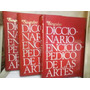 Diccionario Enciclopedico De Las Artes
