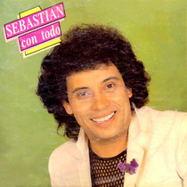 Cd Sebastian ( Con Todo ) Para Coleccionistas !!!
