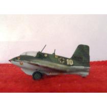 Avion Aleman Messerschmitt Me 163b-1 2º Guerra Mundial