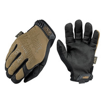 Luva Mechanix Original Coyote 100% Autentica G