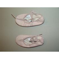 Zapatillas De Ballet Niñita, N° 26