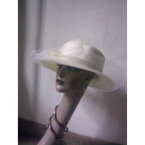 Sombrero Exclusivo Glam