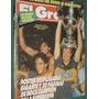 Revista Grafico 3661 Chaco For Ever Boca Campeon Leonard Box