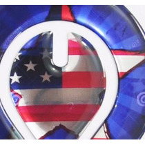 Protetor Bocal Tanque Moto Honda Cbx 250 Twister Cap America