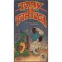 Toby La Tortuga Dibujos Animados Retro Clasico Infantil Vhs