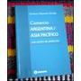 Comercio Argentina / Asia Pacifico _ Gustavo A. Girado
