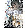 D Gray Man Volumen 07 Ivrea Argentina