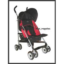 Coche Paraguita Para Bebe Infanti Plegable