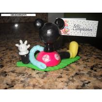 Souvenir Casa De Mickey
