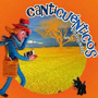 Canticuénticos Embrujados Música Para Chicos - Cd Original