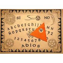Ouija El Tablero De Los Espiritus Mas Libro