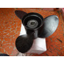 Helice Para Motor De Popa Evinrude E Johnson V6 Aço